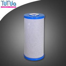 Jumbo 4.5 Inch Active Carbon Block CTO Water Filter Cartridge