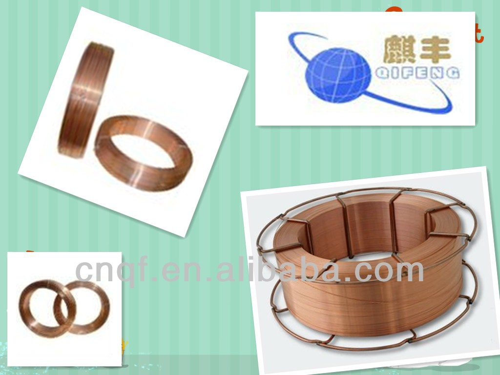 "Dongying Shandong ""Qi Feng"" Brand SAW wires"