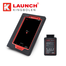 Auto Full System Diagnostic Tablet 8'' Original LAUNCH X431 V Engine Diagnostic Scan car repair tool
