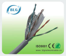 2012 cat6 cable FTP newest with best service