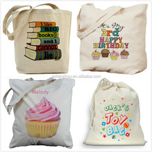 Trending products cheap promotion custom 100% natural organic cotton canvas women cloth <strong>totes</strong>