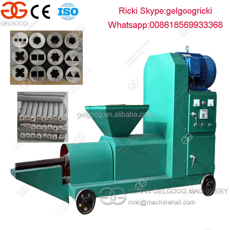 Sawdust Briquette Machine Wood Sawdust Briquetting Machine Briquetting Machine for Biomass Sawdust
