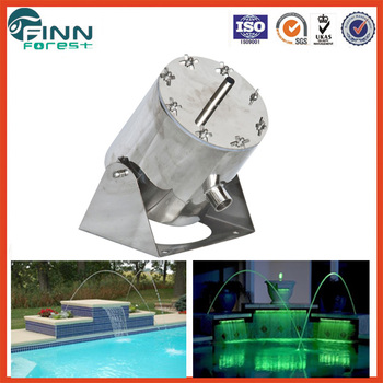 Beam wave fountain lighting fountain and fengshui indoor fountains