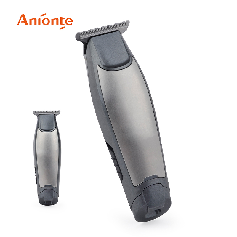 Rechargeable DC Motor Electric Professional Hair Clipper
