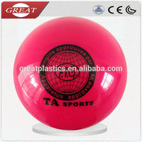 New Athletic Chalk Ball for Gymnastics, Climbing, Weight Lifting