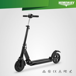 2016 lightest hotsale off road folding bike/ kick Scooters