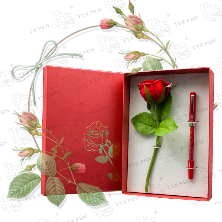 Wedding return gift new products gift metal crystal bling stylus pen