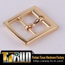New design metal slider accessory shoe buckle