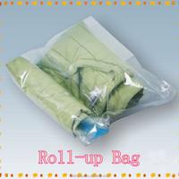 Vacuum Compression Storage Bag For Easy