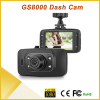 Mini car dvr gs8000l driver recorder hd car dvr camera, user manual fhd 1080p car camera dvr video recorder