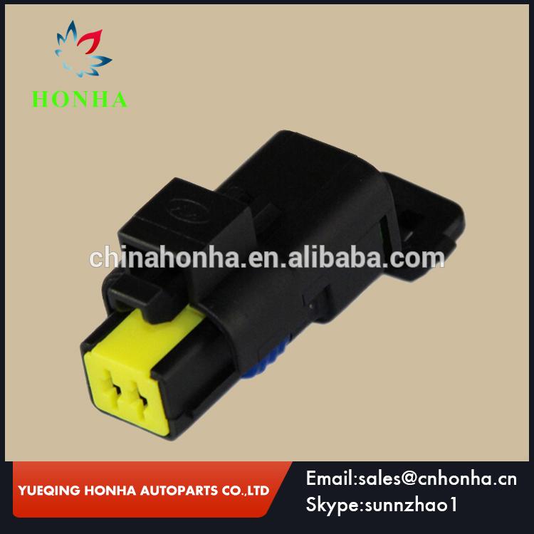 211pc022s0049 2pin auto female wire connector tyco automotive rh aliexpress com