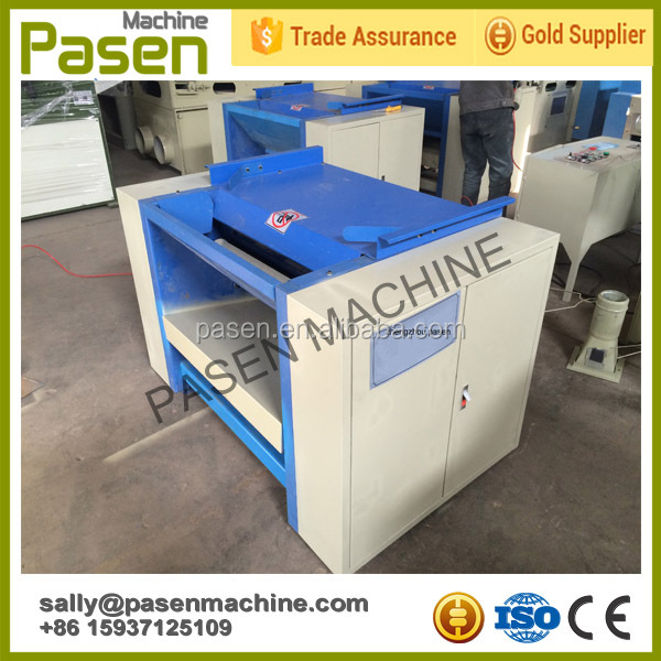 waste textile opening machine / sheep wool opening machine / cotton opener