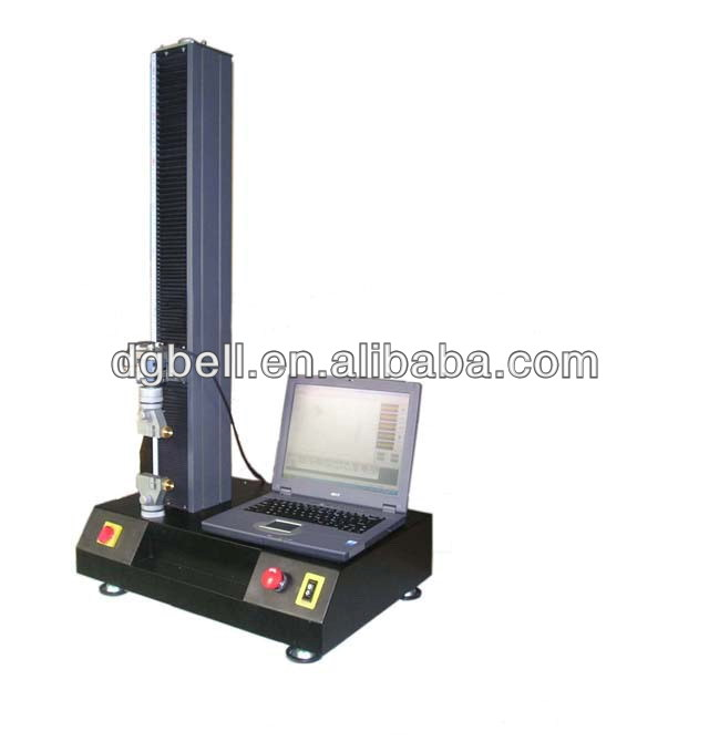 High quality computer electronic Tensile Testing Apparatus