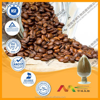 100% Natural Weight Lose Supplement Green Coffee Bean Extract