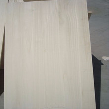 paulownia edge glued panel boards