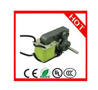 UL Certificated 110v AC Motor Low RPM Electric Motor for Cross Flow Fan