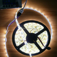 ip20 smd5050 strips emitting color 3000k 4000k 6000k alternative flexible light strips