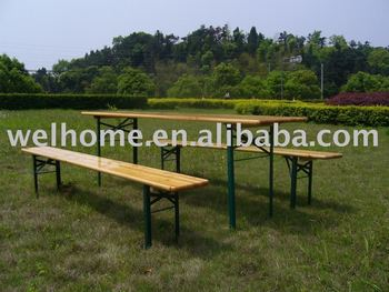 F7305 Beer Table Set
