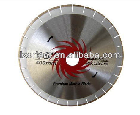 Saw blade for oscillating tool