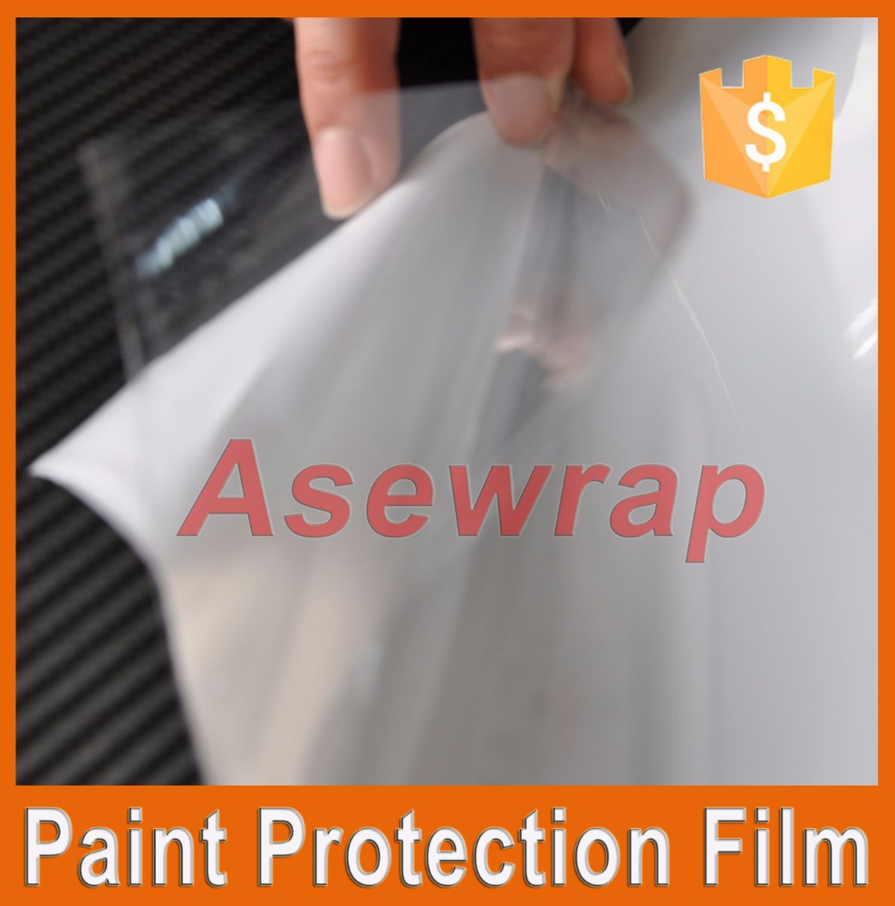 2015 Auto Protection Plastic Film/Paint Protection Film For Car body/Protective Film