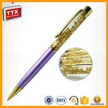 Contact us now,1% -10% discount! wholesale Metal crown ball pen