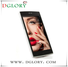DG-X2 stable function 5inch MTK6592 octa core 1GB/16GB 1280*720pix mobile phone