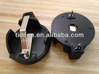 coin cell holder for hold 2 pcs CR2032 batteries