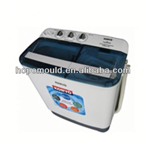 2013 Factory price Plastic Injection Mould Washing Machine Parts Mould dish washer for home use