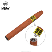 2017 New Products Mlife E Cigarette