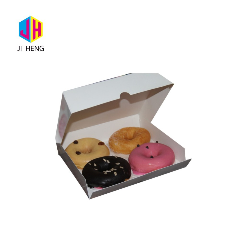 Donut Packing