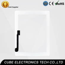 Shenzhen Quality For Ipad 2/3/4 touch screen Replacement