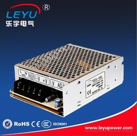 12v switching- mode power supply 60 w CE RoHS approved S-60-12 power supply foe led lighting