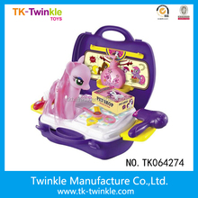 Twinkle pretend play pet shop toy for kids
