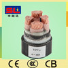185mm2 Low Voltage Power Cable 4 Core Armoured Cable