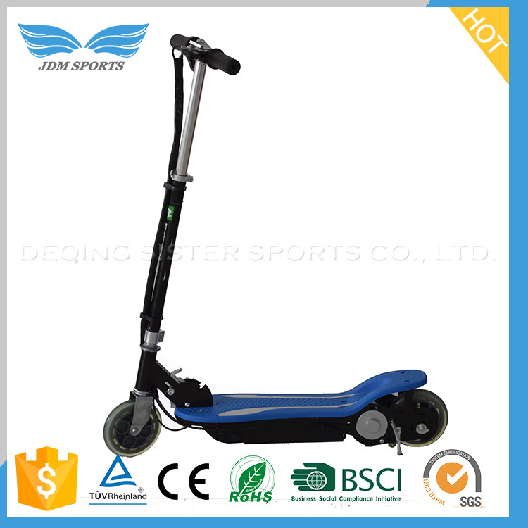 2016 New Style Motor Wheel Electric Scooter