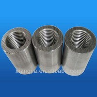 Building Material Rebar Coupler Rebar Splicing