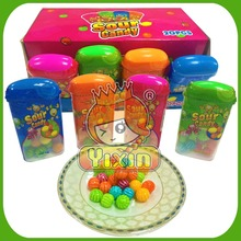 Sour lamp bubble gum on sale