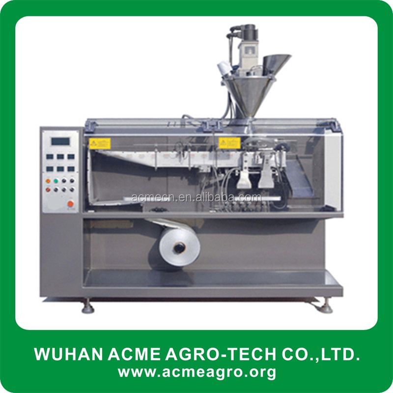 Automatic vacuum-packing machine, automatic packing machine