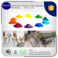 hot sale anti corrosion spray wholesale powder coating for furniture home applliance