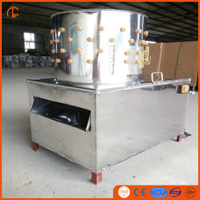 Poultry Feather Removal Machine For Chicken Plucking Machine