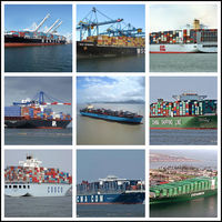 International Logistics,container shipping,Sea Freight Forwarder from China main port to Tbilisi/Georgia -- Skype:boingeva