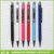 2016 Hot Sale Metal Ballpoint Pen Heat Transfer Printing Barrel Pen For Promotional Adverting