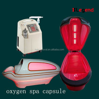cabins of relax/ozone cabin/aromatherapy machine spa system S-105B