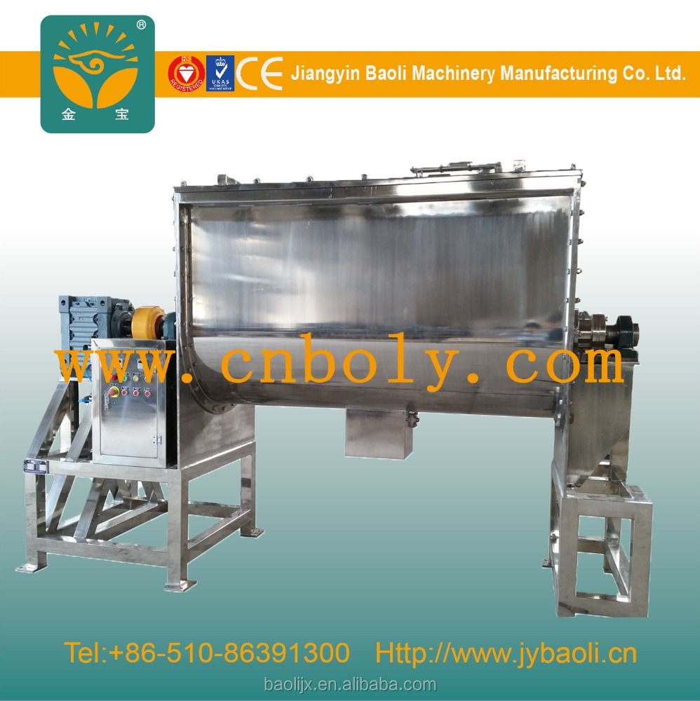 China famous food mixer machine brands