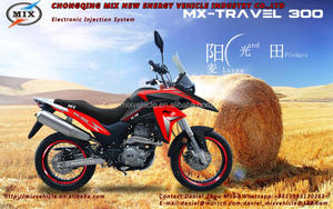 300cc water cooled BWM 1200GS copy travel bike