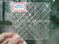 Polystyrene/ PS Embossed Plastic Sheet