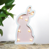 Bunny Led Lighting Kid Wall Lamp