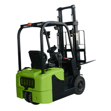 Hot Sale 1.5T Electric Motor Forklift Truck Stacker
