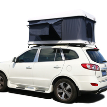 4x4 off road camping trailer tent soft vehicle Roof Top Tent for sale