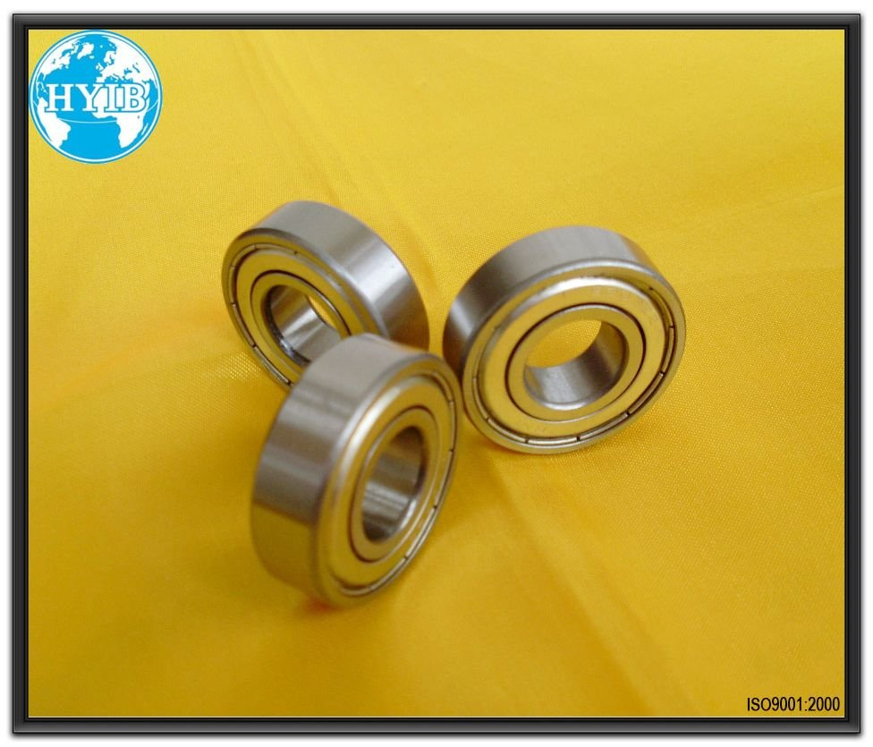 Japan bearing wheel ball bearing 6203